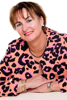 Annet Gorter