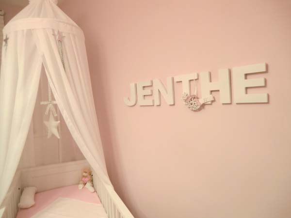 Babykamer Jenthe 8