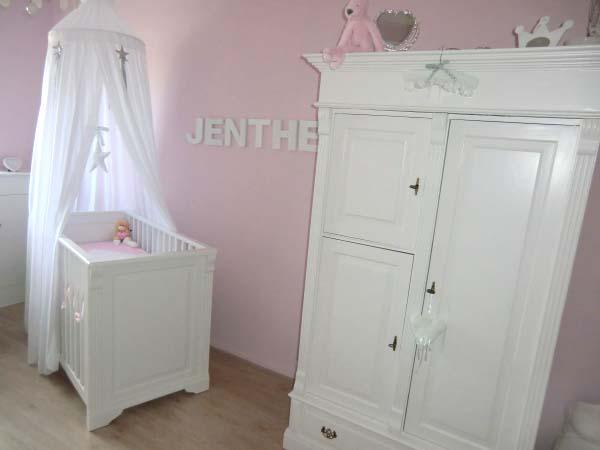 Babykamer Jenthe 9