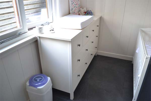 binnenkijken babykamers | babykamer james - mommyonline.nl, Deco ideeën