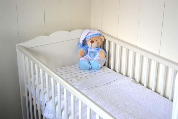 Babykamer Sanne 5
