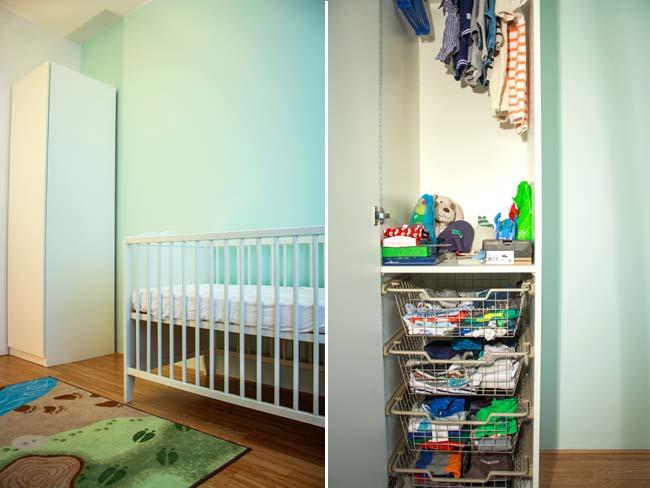 Babykamer Willem 6