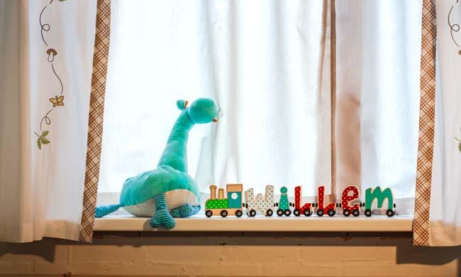 Babykamer Willem 8