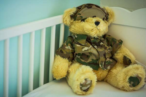 Babykamer Willem 9