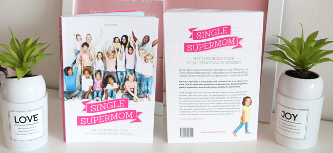 Boek Single SuperMom 2