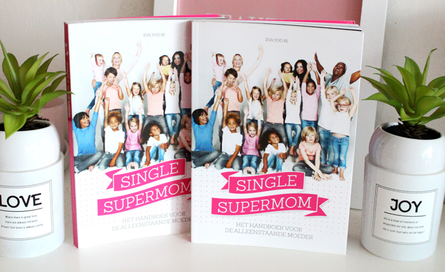 Boek Single SuperMom