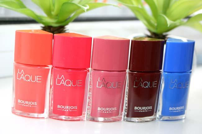 Bourjois La Laque nagellakken 2