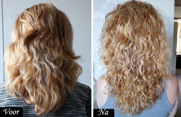 Review   Brazilian Keratin Therapy 30 day smoothing treatment