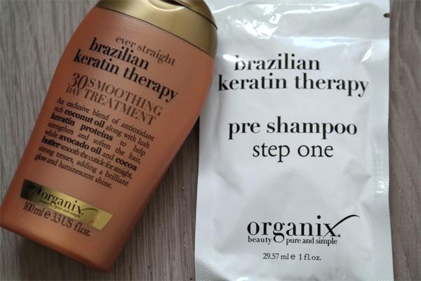 Brazilian Keratin Therapy 5