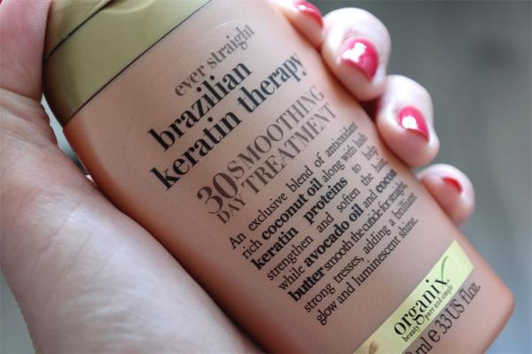 Brazilian Keratin Therapy 6