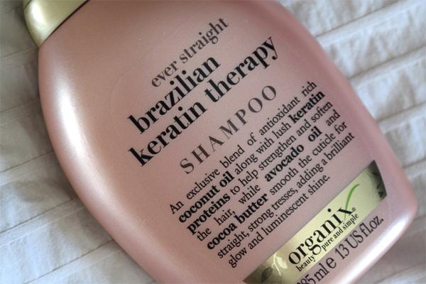 Brazilian Keratin Therapy 7
