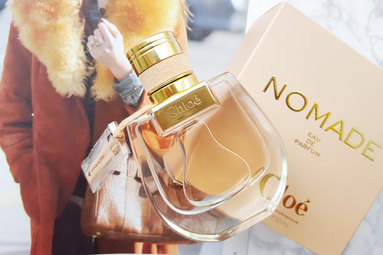 Chloé Nomade Eau De Parfum Archives Mommyonlinenl