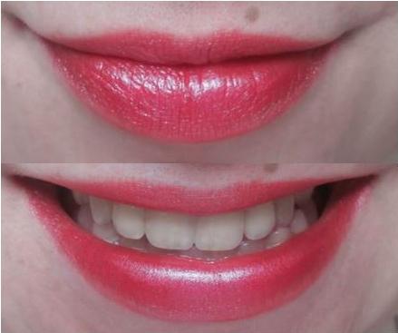 Covergirl Lipsticks 4