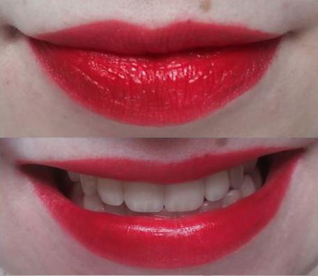 Covergirl Lipsticks 5