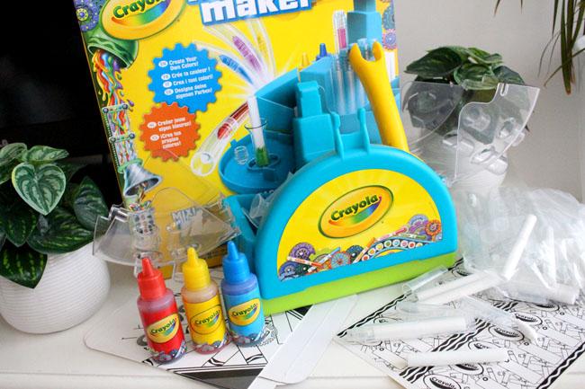 Crayola Marker Maker 2
