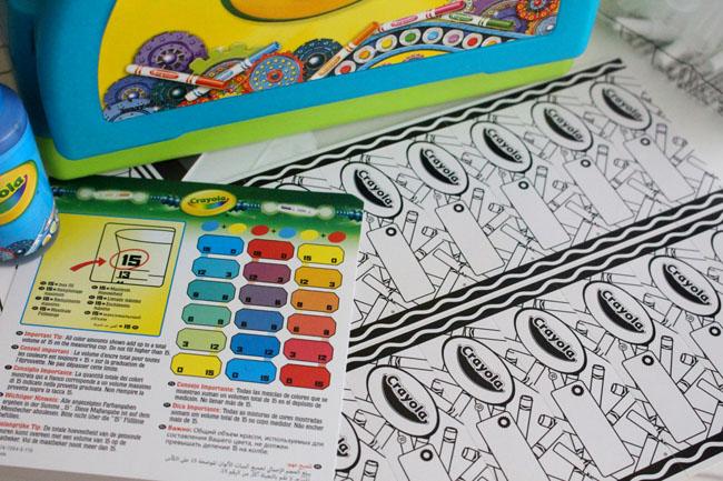 Crayola Marker Maker 3