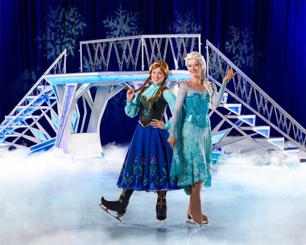 Disney On Ice presents Silver Anniversary Celebration 2