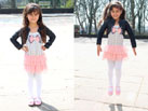 Fashion Kids Little Miss Precious 2-1