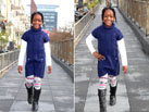 Fashion Kids Little Miss Precious #2