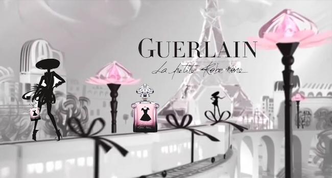 Review la petite robe noire - Guerlain petite robe noire ...