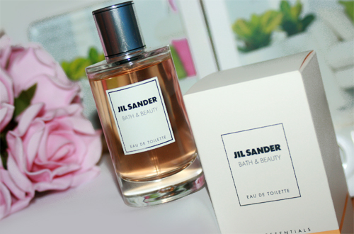 Jil Sander Bath & Beauty 7