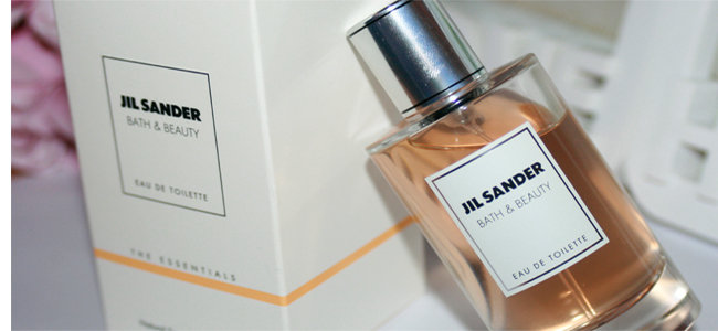 Jil Sander Bath & Beauty