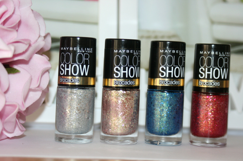 Maybelline Color Show Brocades 1