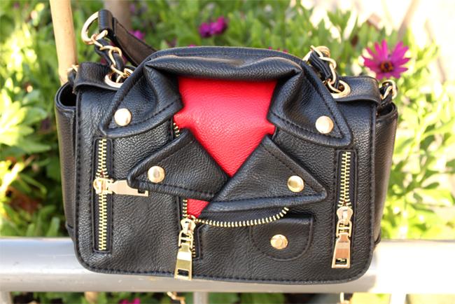 Mijn nieuwe Fashionable Shoulder Bag 1