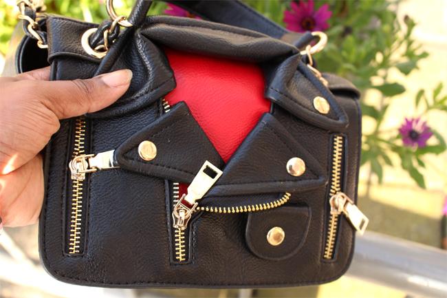 Mijn nieuwe Fashionable Shoulder Bag 2