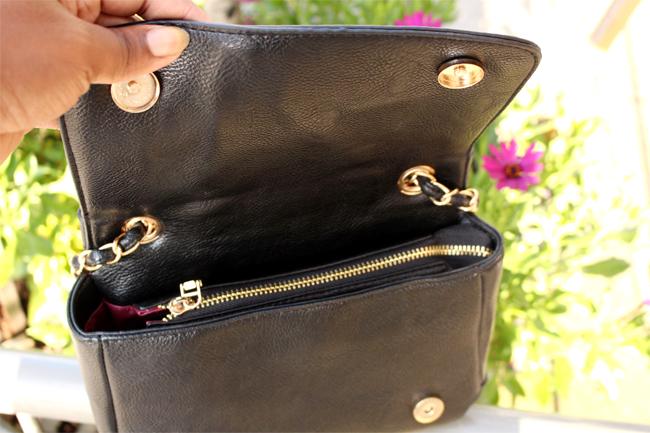 Mijn nieuwe Fashionable Shoulder Bag 3