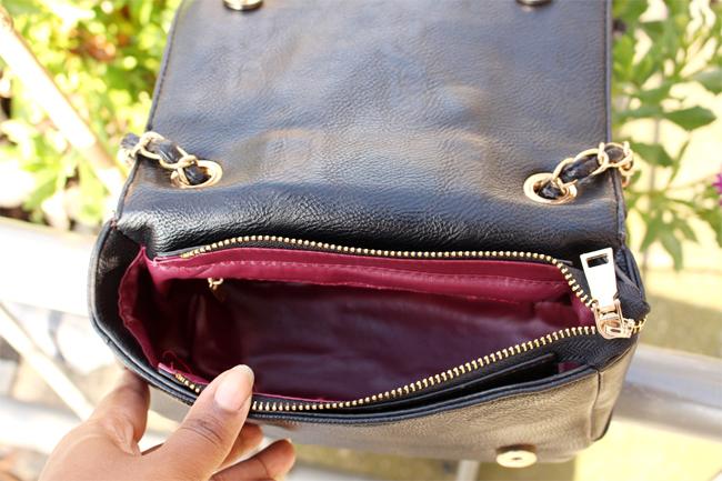 Mijn nieuwe Fashionable Shoulder Bag 4