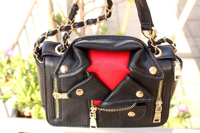 Mijn nieuwe Fashionable Shoulder Bag 5