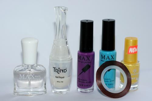 Nail Arts 1