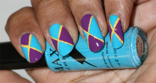 Nail Arts 5