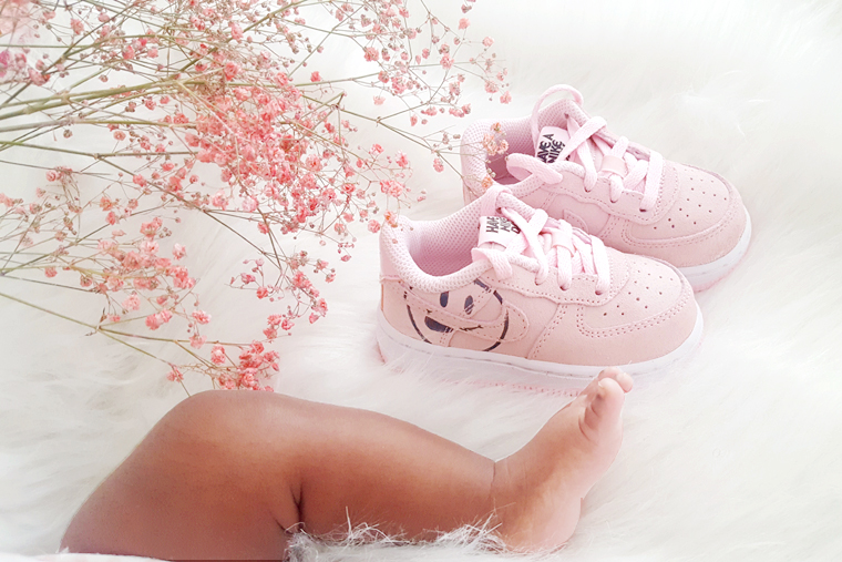 Nike Air Force 1 Have a Nike Day Baby Schoenen Mommyonline.nl