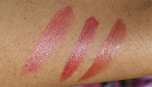 Opulent Night Lipsticks 4