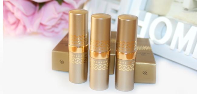 Opulent Night Lipsticks
