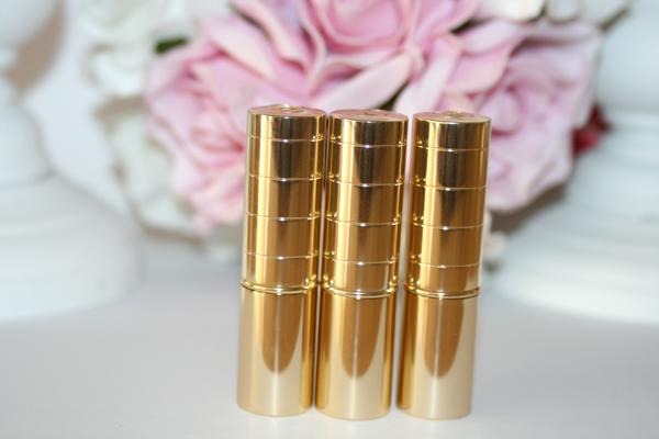 Oriflame Giordani Gold Iconic Lipsticks