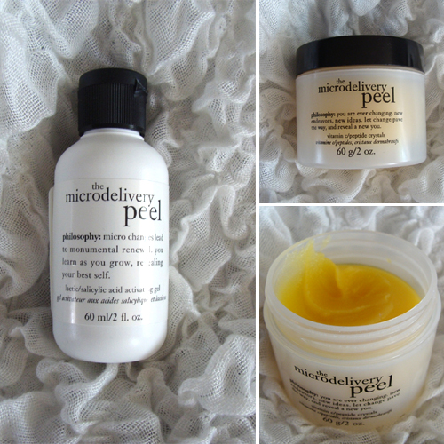 Philosophy the microdelivery peel 2