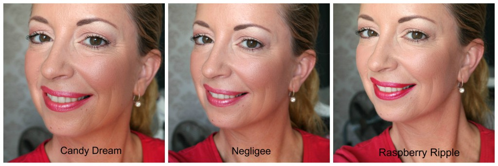 PicMonkey Collage tweede rij W7 lipstick full face