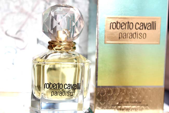 Roberto Cavalli Paradiso 2