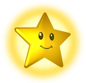 Kleine ster - Een ster in mijn cabine ...