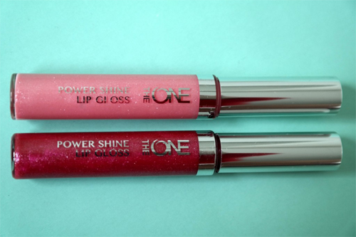 The One Power Shine Lip Gloss 1