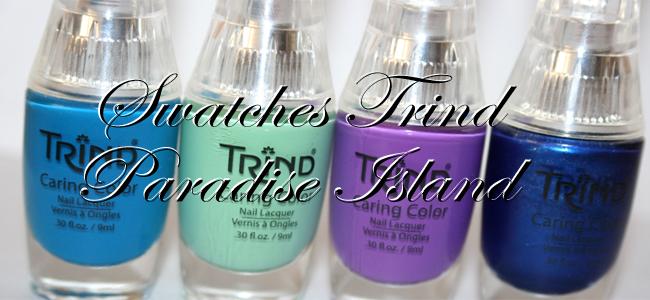 Trind Paradise Island