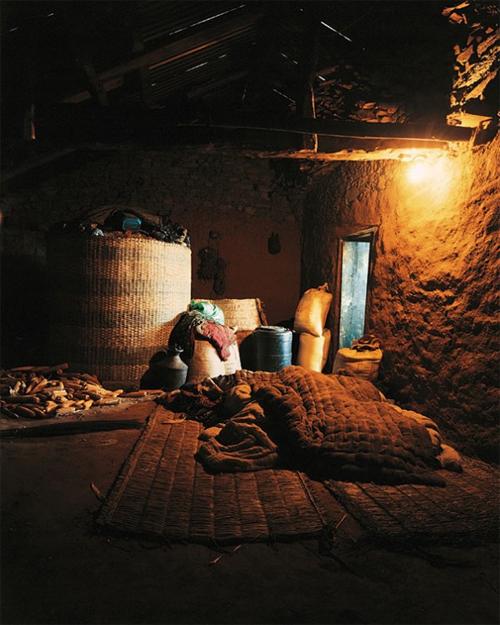 Where Children Sleep 13