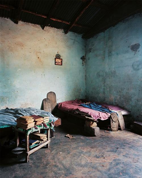 Where Children Sleep 21