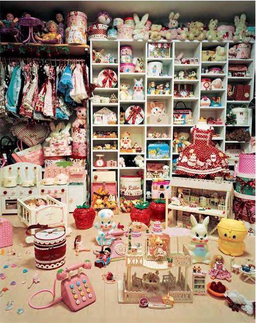 Where Children Sleep 29