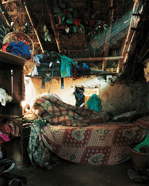Where Children Sleep 3