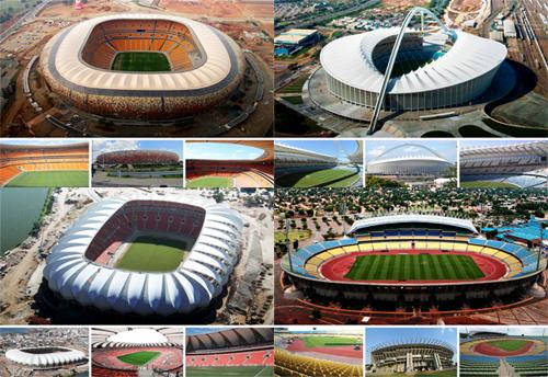 africa cup stadium