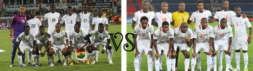 africa cup wedstrijd